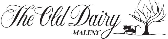 The Old Dairy Maleny
